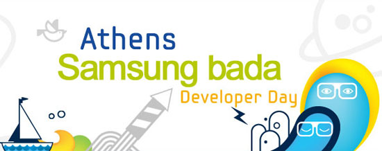 Samsung Bada Developers Day