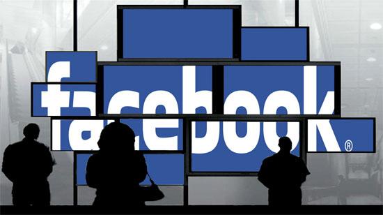 Μια ζωή στο Facebook
