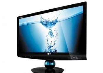 LG LED LCD E80