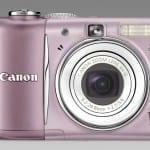 Φωτογραφική μηχανή Canon PowerShot A1100