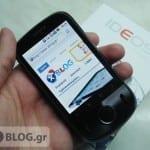Παρουσίαση: Huawei Ideos U8150