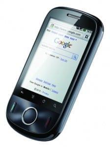 WIND Huawei Ideos U8150