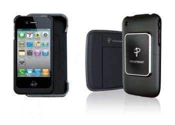 Ασύρματη φόρτιση iPhone