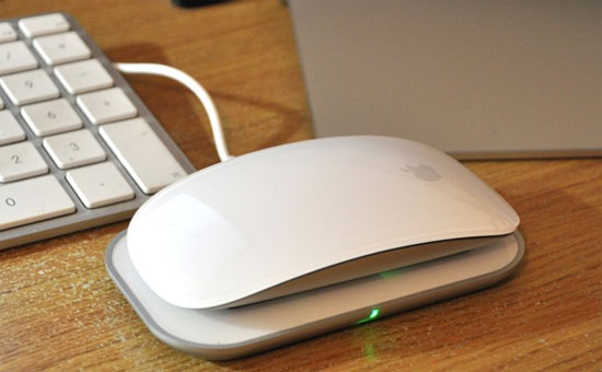 Magic Charger for Apple Magic Mouse