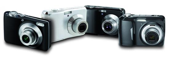 WIND Δώρο Ψηφιακές Φωτογραφικές Μηχανές