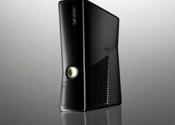 Xbox 360 Kinect Ready
