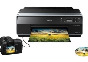 Εκτυπωτής Epson Stylus Photo R3000