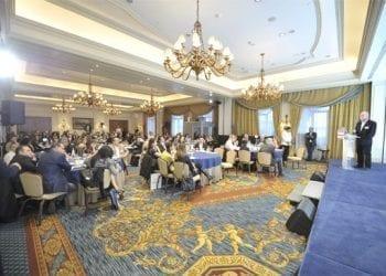 Το Fashion Business Forum οργανώθηκε από την Boussias Conferences