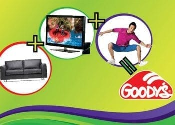 Kinect για Xbox 360 στα Goodys