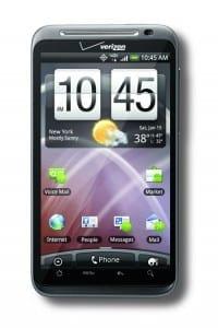HTC ThunderBolt, το πρώτο LTE smartphone στον κόσμο