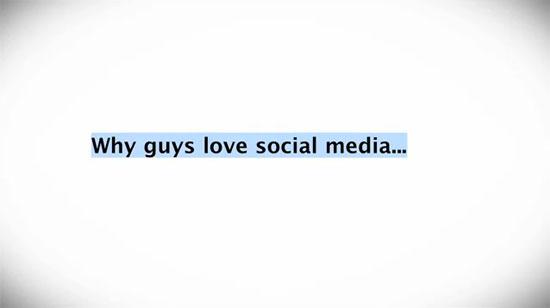 Ημέρα Αγίου Βαλεντίνου και Social Media