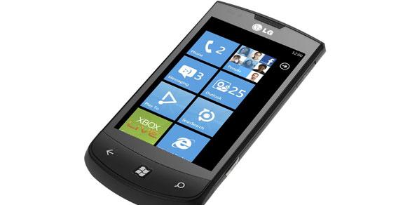 Ανάπτυξη games για Windows Phone 7 smartphones
