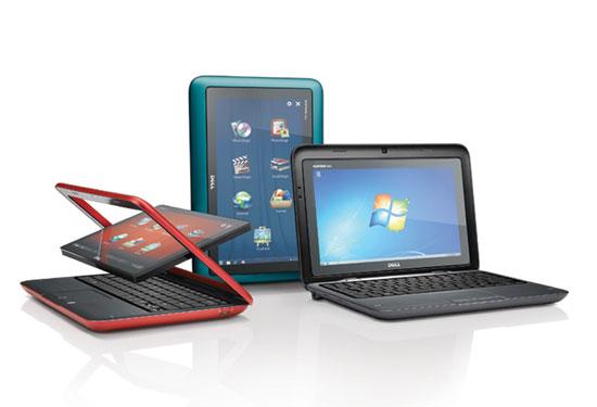 Dell Inspiron Duo, Για σένα που θέλεις Netbook και Tablet σε μία συσκευή