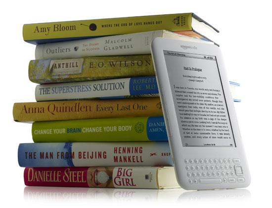 Ηλεκτρονικά Βιβλία στα Πανεπιστήμια: Τι γνώμη έχουν οι φοιτητές;