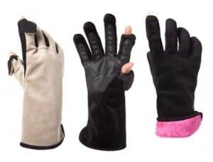 Freehands γάντια για γυναίκες