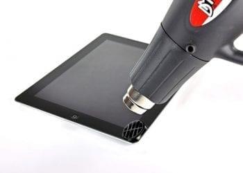 iPad 2 Teardown, Ο εσωτερικός κόσμος του iPad 2