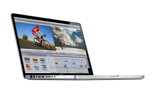 Νέο MacBook Pro από την Apple