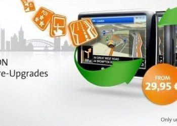 Έχεις GPS Navigon; Πρόλαβε τις μειωμένες τιμές σε όλες τις κατηγορίες αναβαθμίσεων!