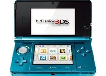 Παίξε με το Nintendo 3DS στα καταστήματα Πλαίσιο