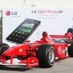 Εντυπωσιακή εκδήλωση της LG για την παρουσίαση του διπύρηνου smartphone LG Optimus 2X