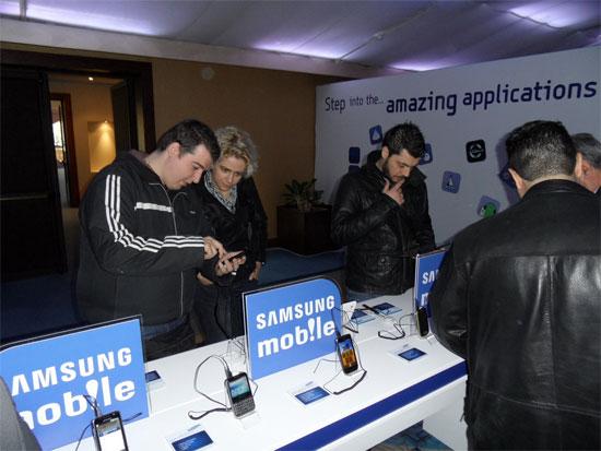 Samsung Electronics Hellas