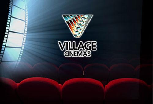 Village Cinemas εισιτήριο με 5,5 ευρώ!