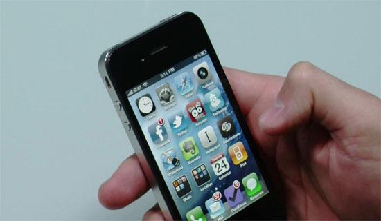 Να αγοράσω το λευκό iPhone 4 ή να περιμένω το iPhone 5;