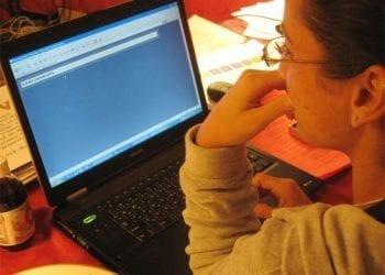 Πανελλαδικές 2011, Πρεμιέρα με θέμα το Internet