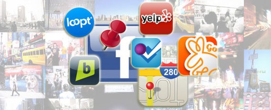Online έρευνα φοιτητών για το Location Based Marketing
