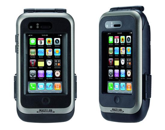 Magellan ToughCase για iPhone