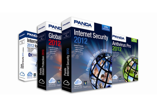 Panda Internet Security 2012, για real time προστασία