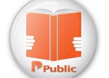 Public Book Face, Κοινότητα για το Βιβλίο στο Facebook