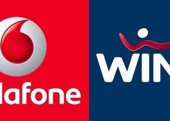 Διαπραγματεύσεις μεταξύ Vodafone και Wind