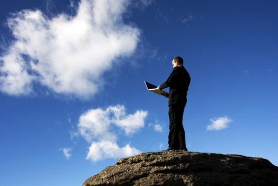 Σκεπτικοί και Αισιόδοξοι σχετικά με την Ασφάλεια στο Σύννεφο οι Οργανισμοί