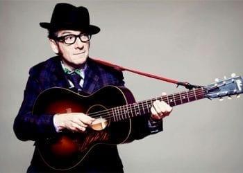 Ο Elvis Costello live στο Μέγαρο Μουσικής