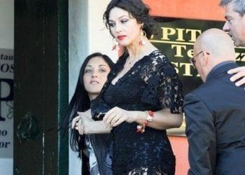 Η Monica Bellucci για τον οίκο Dolce & Gabbana