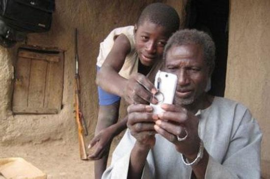 Ο πληθυσμός του διαδικτύου: 2,3 δισεκατομμύρια άνθρωποι το 2011!