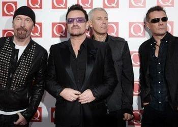 Q Awards 2011