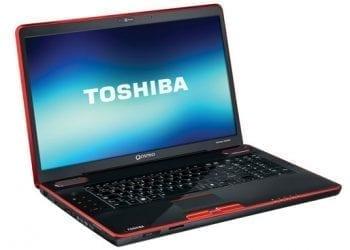 Κερδίστε ένα laptop Toshiba Qosmio X500-12N!