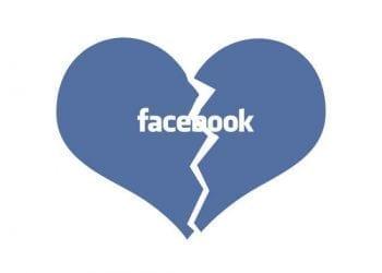 Το πρώτο διαζύγιο εξαιτίας του Facebook στην Ελλάδα είναι γεγονός!