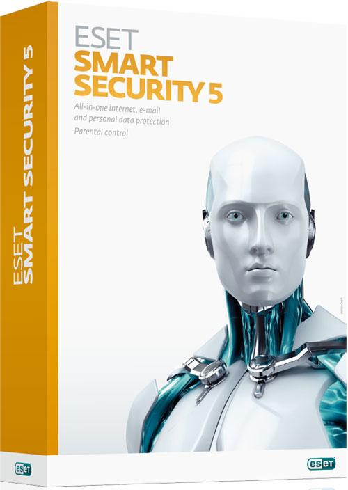 Οι 20 τυχεροί που κερδίζουν ESET Smart Security 5 και ESET NOD32 Antivirus 5