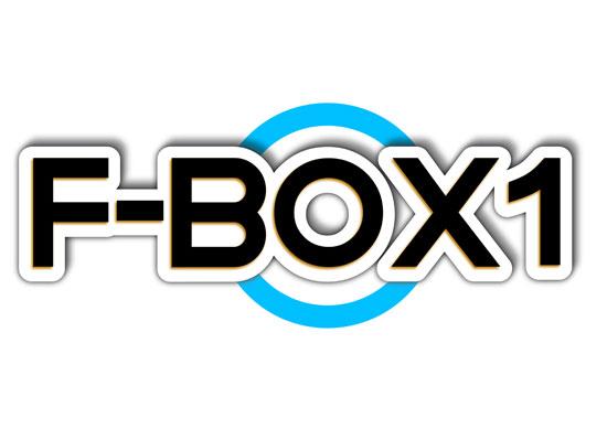 Γερμανός F-BOX1 για Facebook Pages