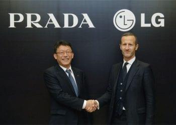 LG και Prada ετοιμάζουν νέο στιλάτο smartphone που θα δούμε αρχές του 2012