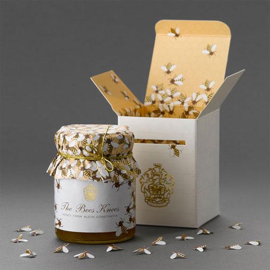 Ένα κουτί γεμάτο μέλισσες εγγυάται πως θα σας φέρνει φέσκο μέλι καθημερινά.