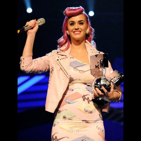 MTV EMA Awards 2011