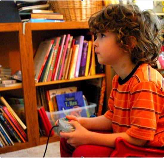 Τα video games κάνουν τα παιδιά πιο δημιουργικά!