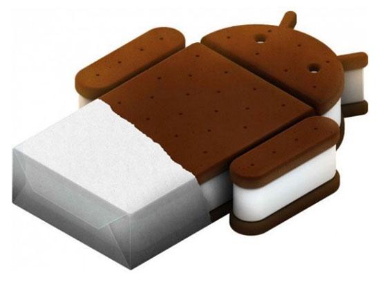 Αναβάθμιση Android Ice Cream Sandwich για τα LG smartphones