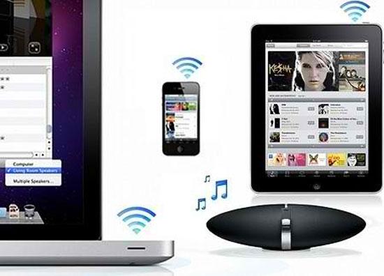 Apple: Υποστήριξη Bluetooth θα αποκτήσει το AirPlay