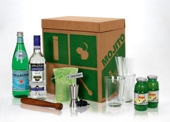 Mojito Cocktail Kit by Drinkworks