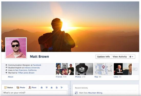 Facebook Timeline: Ό,τι πρέπει να ξέρεις σε ένα βίντεο
